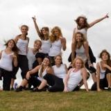 Dansegrupper
